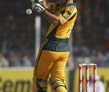 Australia defeats Pakistan, 4-1