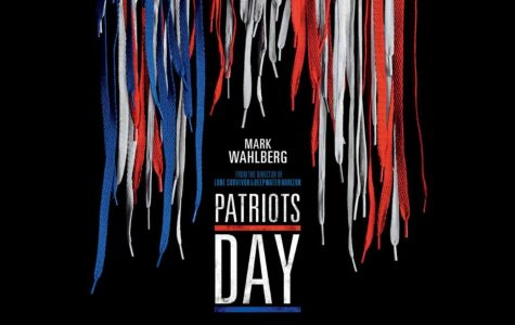 Patriots Day is an action thriller about the 2013 Boston Marathon bombing.