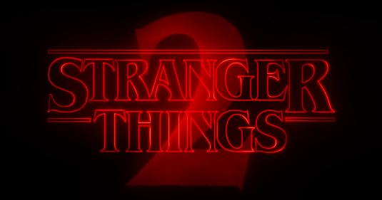 Season two of 'Stranger Things' premieres in October
