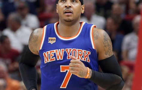 COMMENTARY: Clippers should seal deal with Knicks' Carmelo Anthony