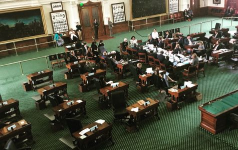 """Anti-sanctuary cities"" Bill passes through Texas Senate"