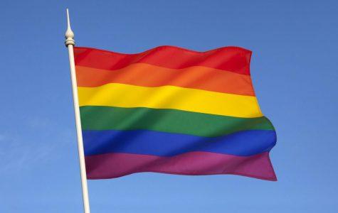 Each letter of LGBTQIA celebrated at art slam