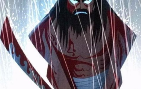 Jack is back in new, bloodier season of cult hit 'Samurai Jack'