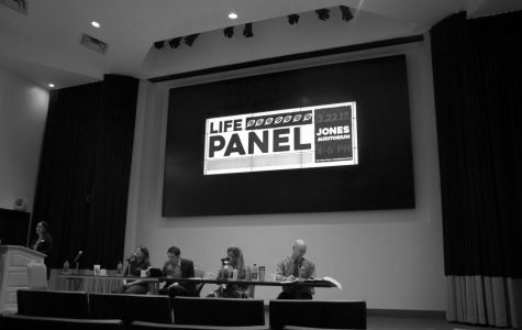 Pro-life discussion tackles arguments beyond abortion debate