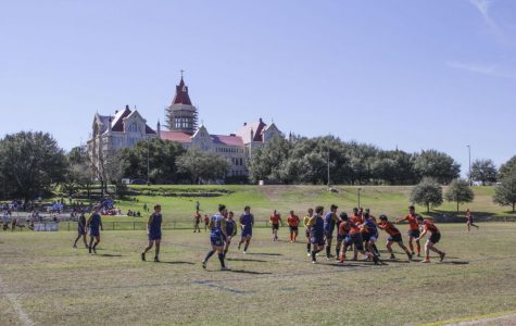Rugby team forfeits state tournament over attendance