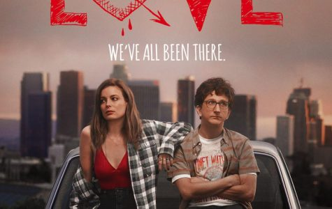 'Love' endures despite 2 flawed and self-destructive characters