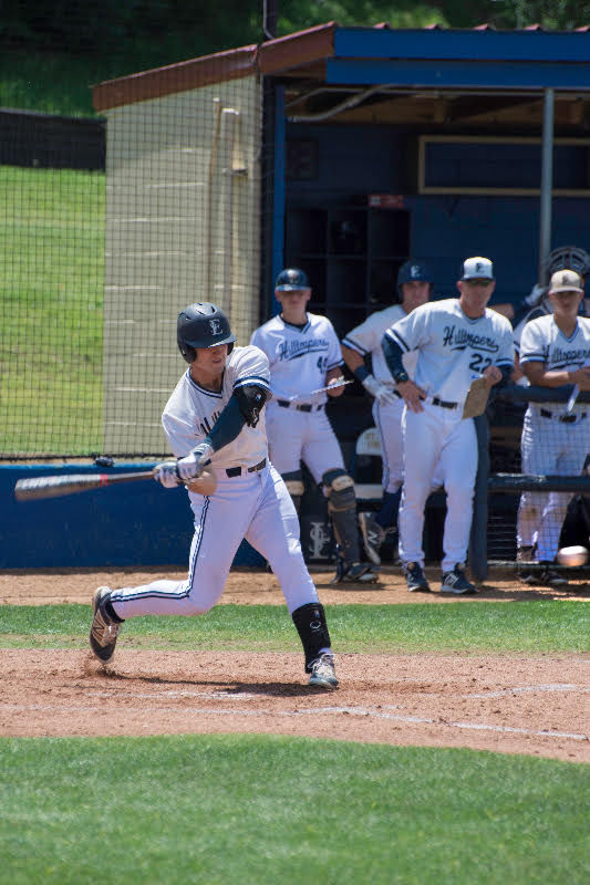 St. Edward's baseball gets swept in Battle of the Saints series, seeking wins
