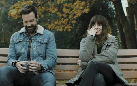'Colossal' transforms from indie romantic-comedy to kinetic Kaiju film