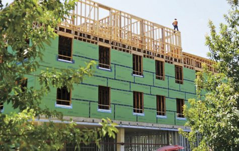 State legislation leads to labor shortages, Pavilions construction delay