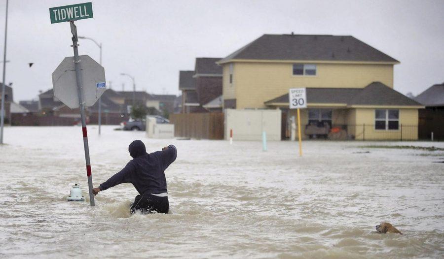 Hurricane+Harvey