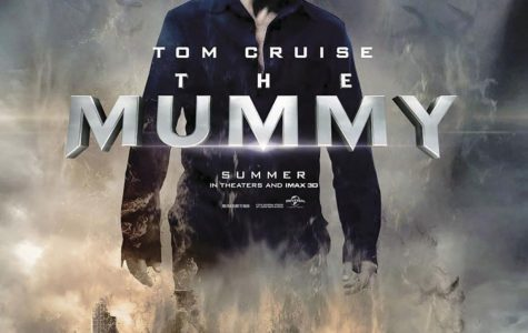 'The Mummy' failed to launch a new franchise