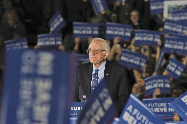3 Bernie