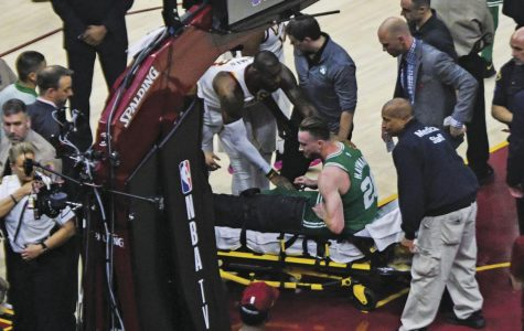 NBA injuries affecting main contenders