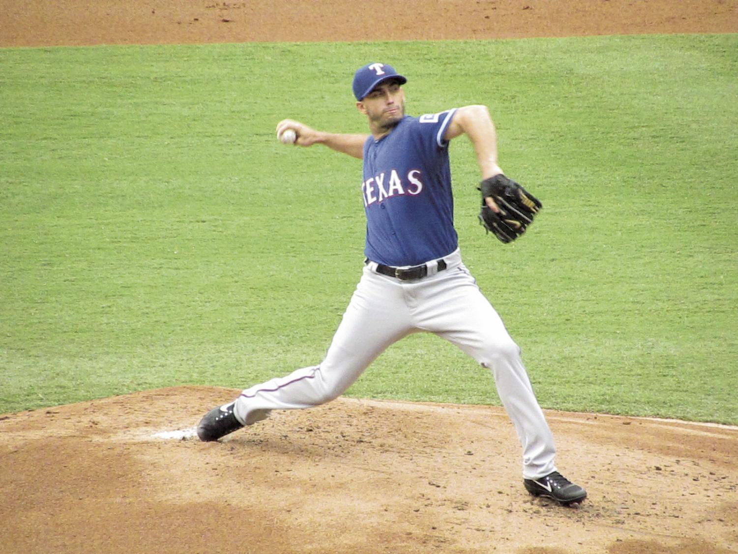 Texas Rangers' 78-84 record was not enough to get in playoffs