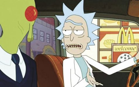 The Hunt for Schezwan: An insight into the toxicity of 'Rick and Morty'