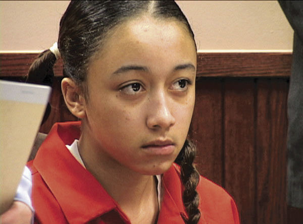 Cyntoia Brown's mother claimed to have drunk a fifth of whiskey everyday during her pregnancy.