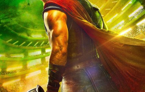 Lightning in a Hammer: 'Thor: Ragnarok' captures comedy and action of superhero genre