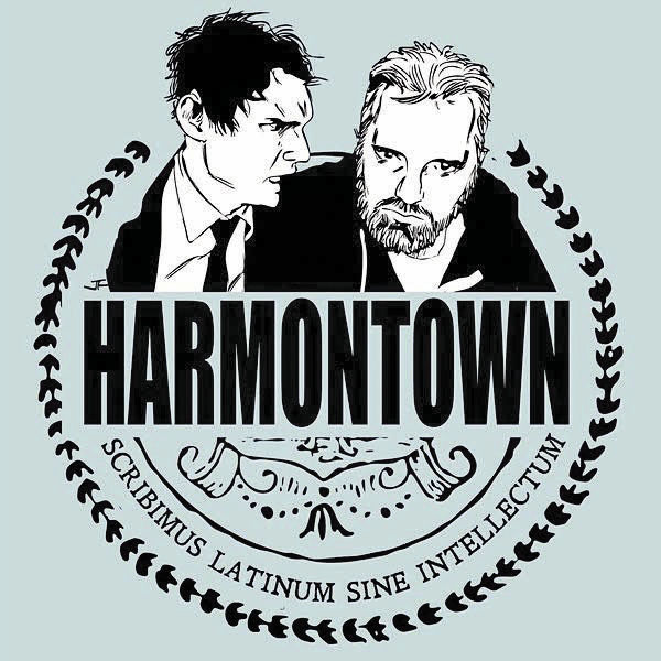'Harmontown' is part comedy show, part live D&D.