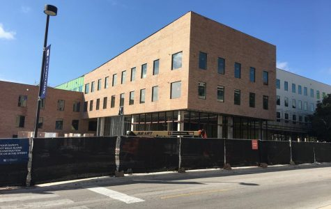Pavilions Update: University preparing to host 246 students at on-campus apartments