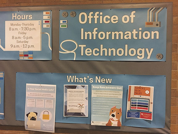 OIT plans to release Google Drive by the end of the semester.