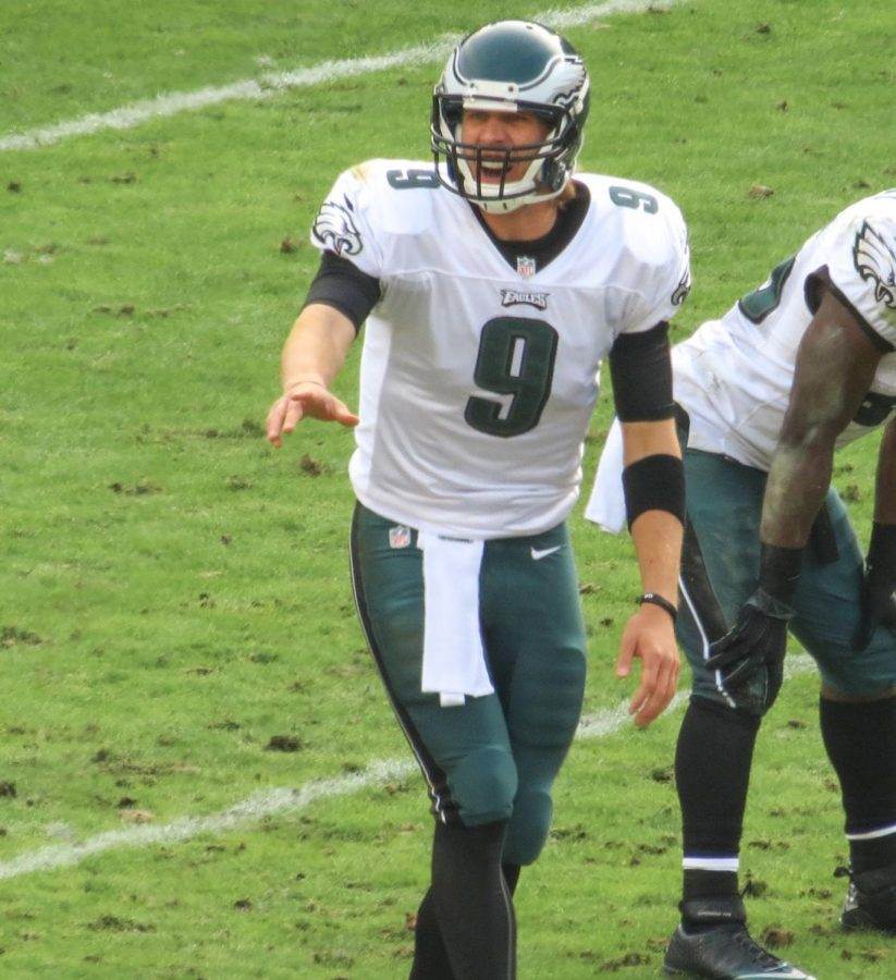 Nick Foles will look to lead the Philadelphia Eagles to their first Super Bowl victory after spending a majority of the season on the bench.