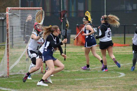 Women's club lacrosse team aims to repeat last year's success, improve
