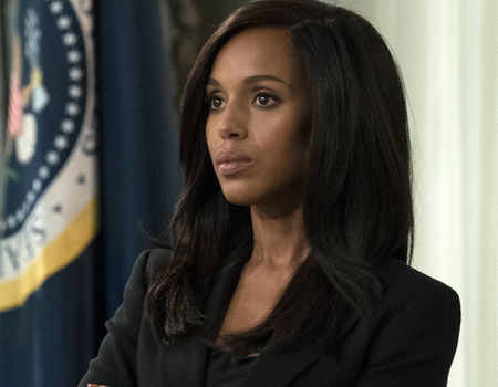 Olivia Pope's character comes into question in 'Scandal' finale.