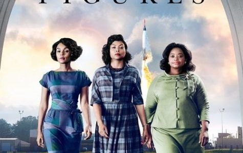 'Hidden Figures' serves as a symbol of diversity in film.