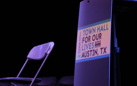 Austin community tackles gun control without Cruz, Cornyn
