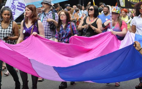 What it means to be bisexual, the importance of your identity