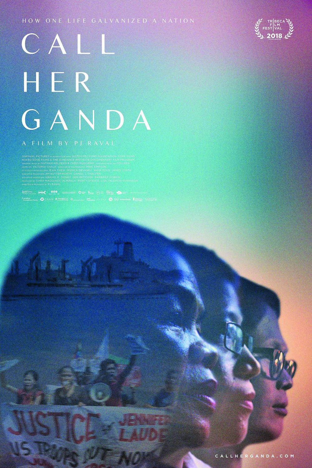 The film played at the Tribeca Film Festival in April.