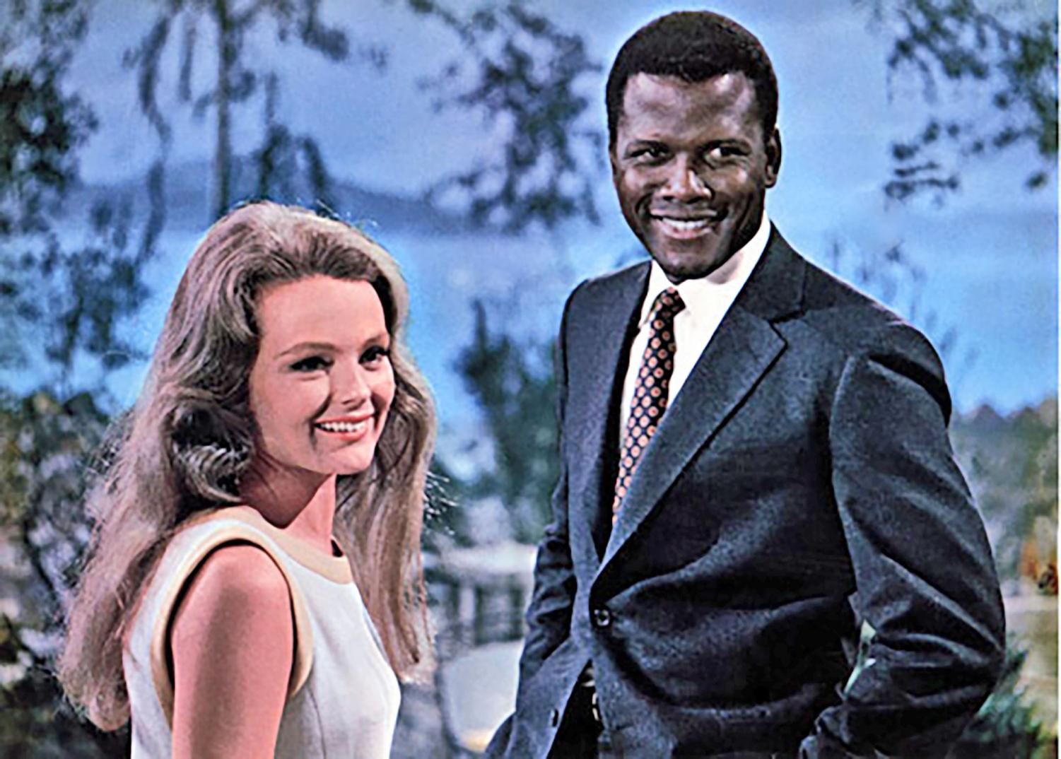 Producer Stanley Cramer created the film in 1967 despite tension around interracial relationships.