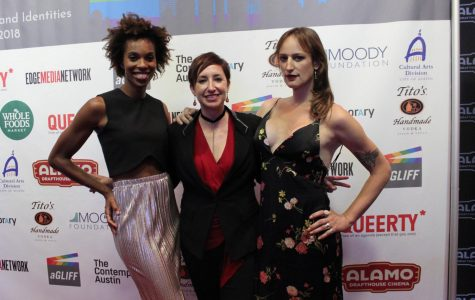 A glance into the aGLIFF red carpet