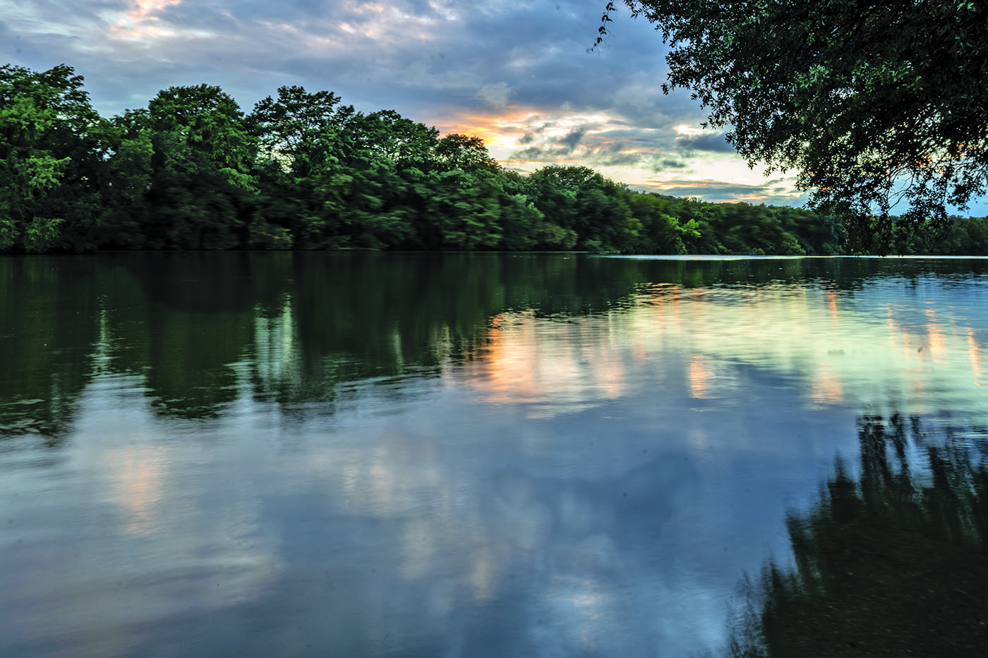 Lady Bird Lake is one of Austin's favorite places to stay active.