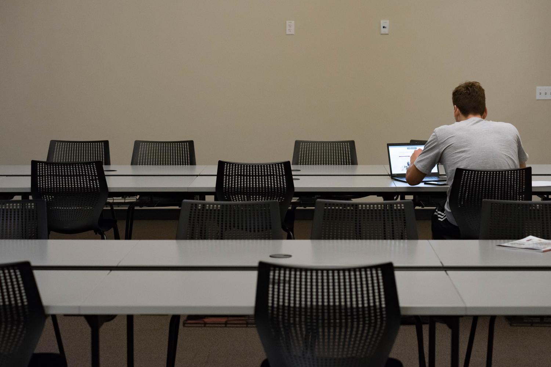 Students sometimes blame poor grades on not understanding their professor's accent