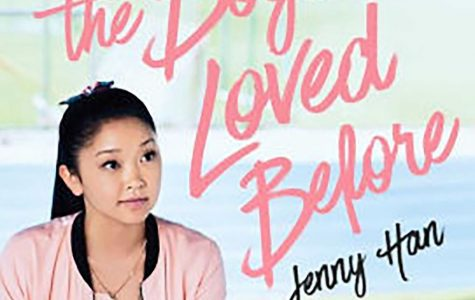 The Netflix original is inspired by Jenny Han's 2014 young adult novel.