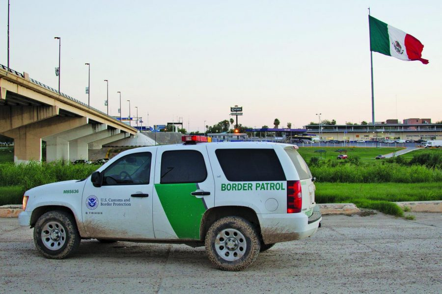 Ourview: Laredo serial killer highlights abuse of power in Border Patrol