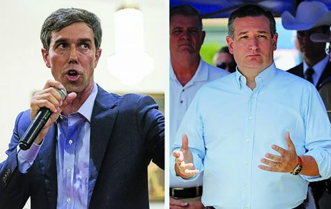 First Senate debate between Cruz, O'Rourke touches on immigration, other issues