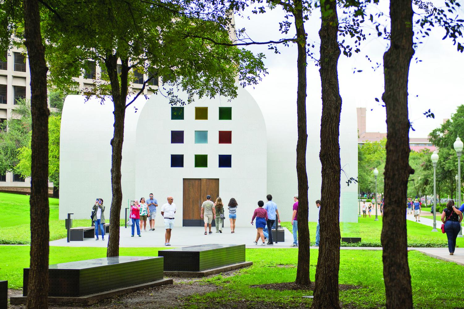 You can find Ellsworth Kelly's