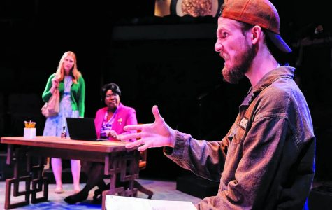 'Middletown' Preview: Munday Library pop-up show builds anticipation