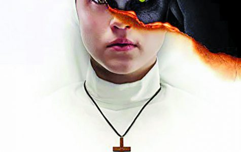 'The Nun' is chronologically the first movie in the series.