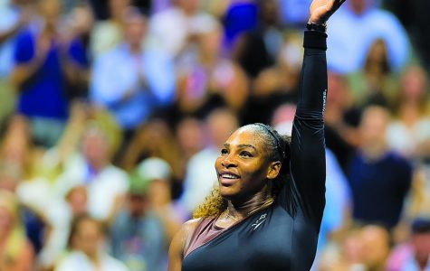Citations against Serena Williams reveal sexist double standard in tennis