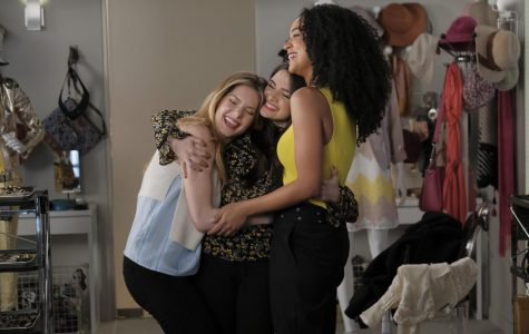 Women tackle controversial issues in second season of 'The Bold Type'