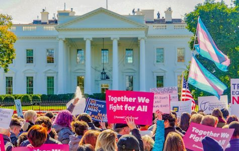 Changing standard for allyship: stepping up, speaking out