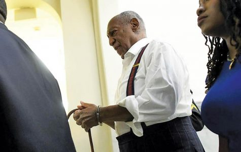 Cosby deserves time behind bars: age doesn't excuse sexual predators