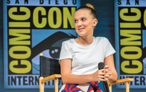 Why Drake and Millie Bobby Brown's relationship is a strange thing