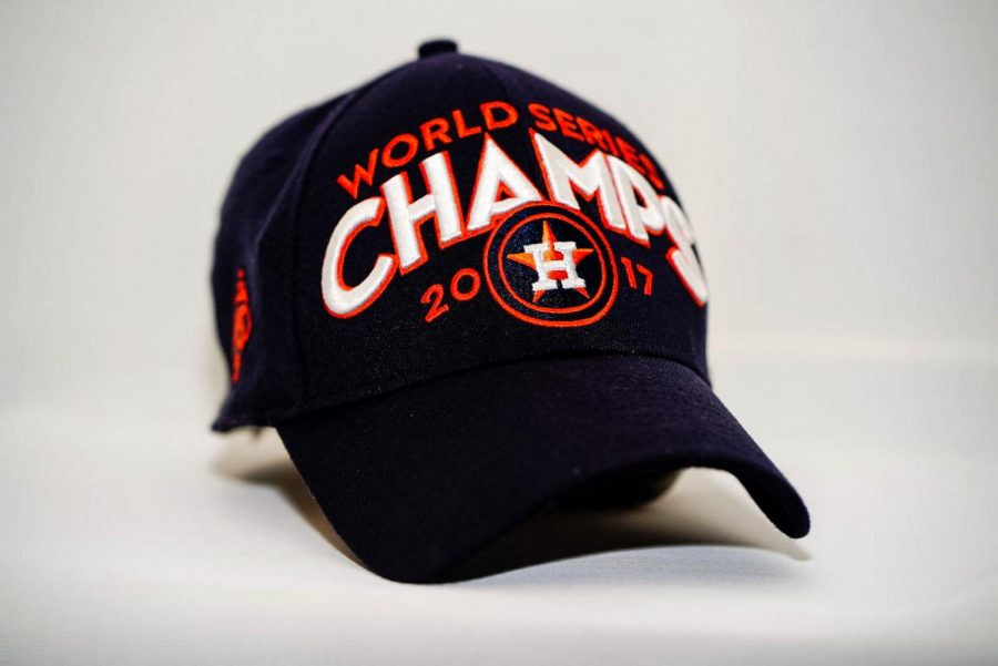Houston+Astros+head+into+postseason+hoping+to+repeat+as+champs