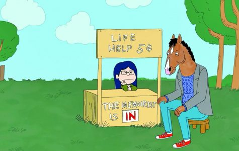 'Bojack Horseman' urges audience recognition of unhealthy behaviors