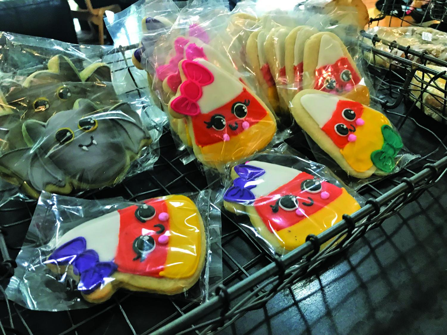 People can't seem to come to a consensus about the Halloween treat