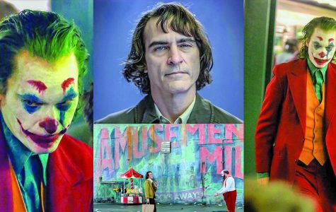 Fan anticipation mounts for Joaquin Phoenix's not 'so serious' Joker
